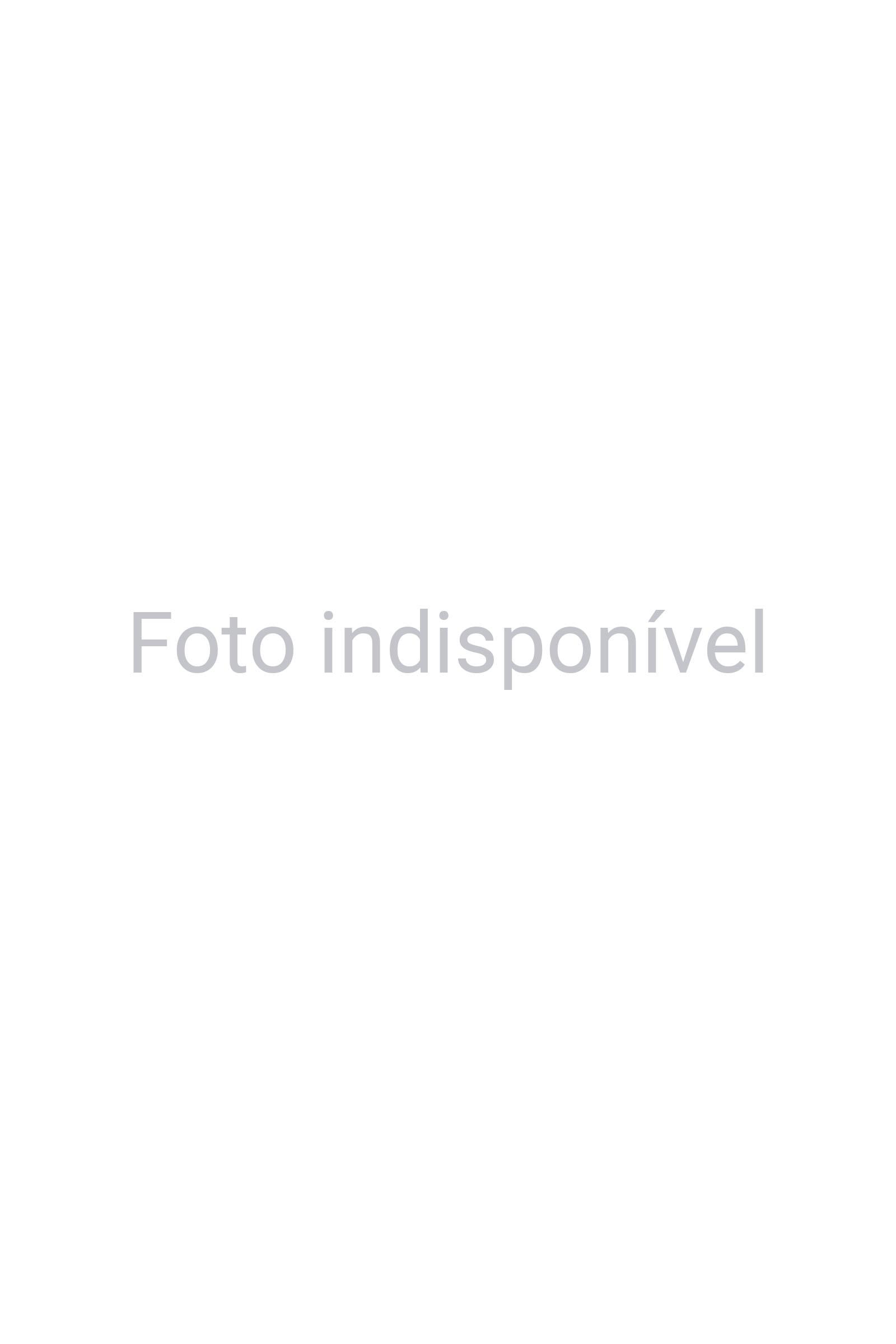 Regata Cava Fabulous Tule Preto, Coleção Mulheres Reais - NKT Fitwear Moda Fitness