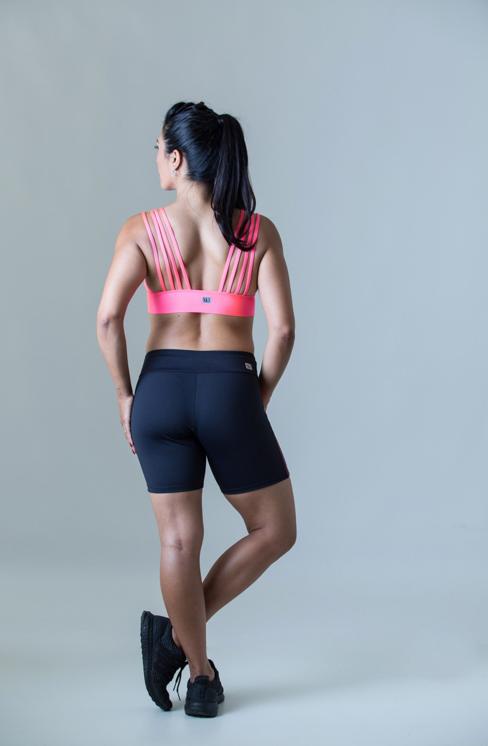 Top Fun Glow, Coleção Plenitude - NKT Fitwear Moda Fitness