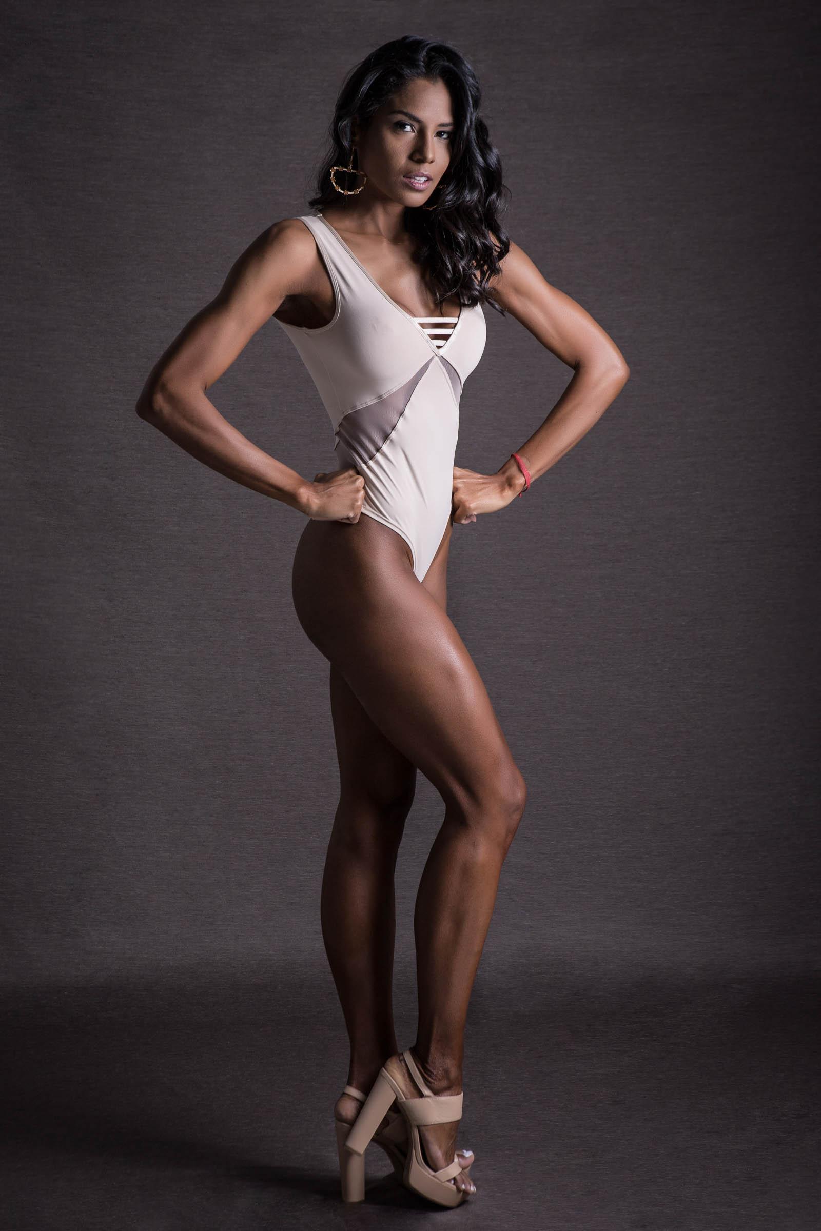Body Amazing Nude, Coleção You can - NKT Fitwear Moda Fitness