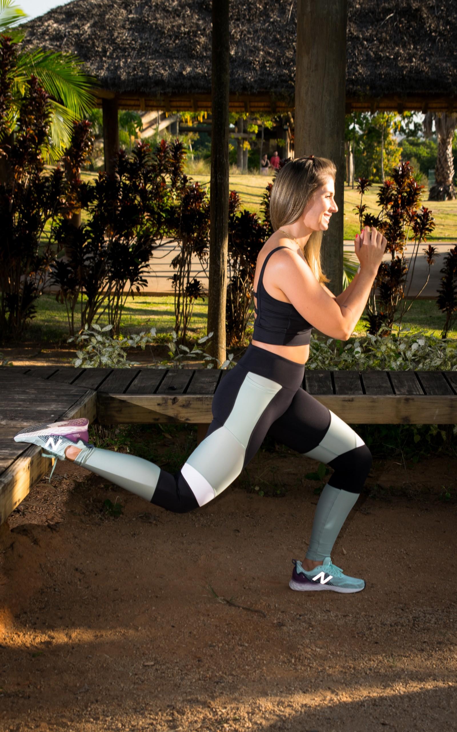Cropped Alluring Preto, Coleção YOURSELF - NKT Fitwear Moda Fitness